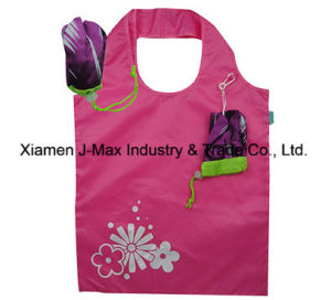 Foldable Gifts Shopper Bag Flowers Tuip Style, Reusable, Lightweight, Tote Bags, Grocery Bags and Handy, Promotion, Accessories & Decoration pictures & photos