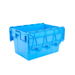No. 5 Plastic Container Logistic Container Plastic Case Plastic Box pictures & photos