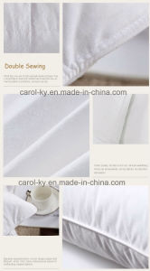 Polyester Microfiber Pillow pictures & photos