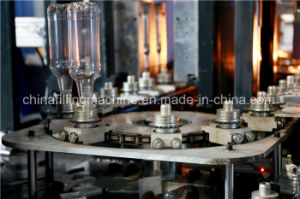 High Quality Juice Plastic Bottle Blow Molding Machine pictures & photos