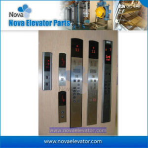 Elevator Cop Lop Panel with TFT Display pictures & photos