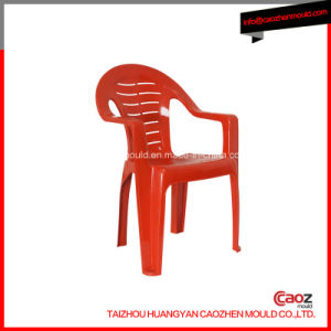 Plastic Injected Arm Chair/Rectangular Table Mould pictures & photos