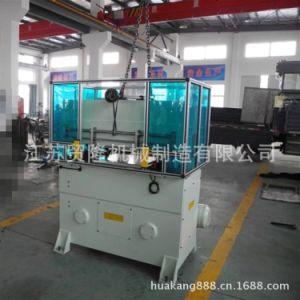 Maolong Hydraulic Half-Broken Die Cutting Machine/Label Cutting Machine pictures & photos