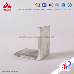 Silicon Nitride Bonded Silicon Carbide Brick Zg-115 pictures & photos