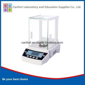 Laboratory High Precision Electronic Analytical Balance, Fa Series 0.1mg pictures & photos