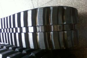 Mini Excavator Rubber Track Size 300 X 52.5k X 70 pictures & photos
