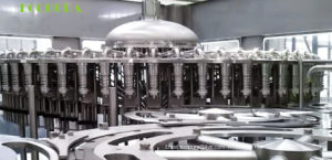 Small Pet Bottled Water Filling Machine / Water Bottling Line pictures & photos