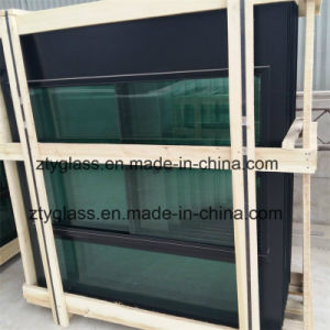 Zty Bus Glass Sliding Window for Huanghai pictures & photos