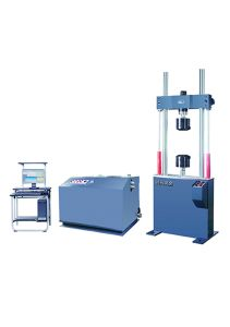 Dynamic testing machine TIME PWS-E100 pictures & photos