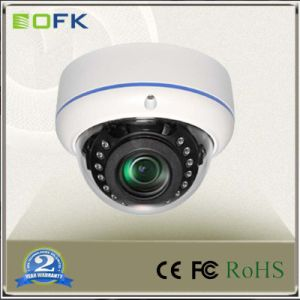 Shenzhen Tvi Cvi Ahd Cvbs 4 in 1 Hybrid Infrared Dome Security Cameras 1080P 2.0MP