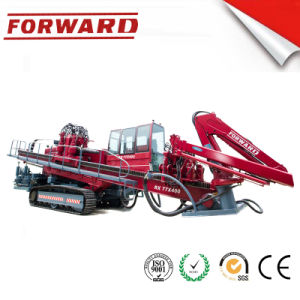 77t Horizontal Directional Drilling Rig with Ce Certification (RX77X400)