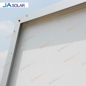 Ja Poly Solar Cells / Panel 255W-275W for Power System pictures & photos