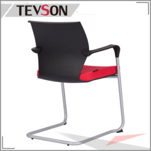 Bow Shape Frame Office Conference Public Waiting Reception Chair pictures & photos