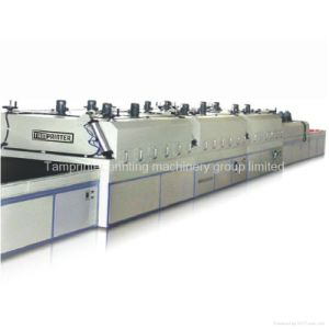 TM-IR1200 Automobile Glass Industrial Infrared Conveyor Dryer Oven pictures & photos