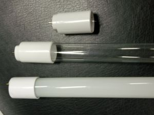 18W Glass Material High PF T8 LED Tube pictures & photos
