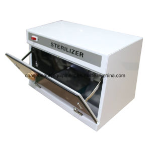 Hot Selling UV Sterilizer Cabinet of Salon Equipment Used pictures & photos