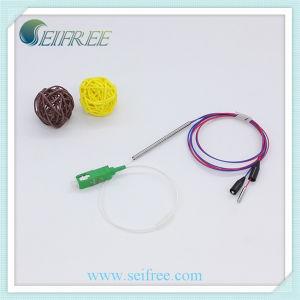 Fiber Optic Fused Wdm Coupler 1*2 pictures & photos