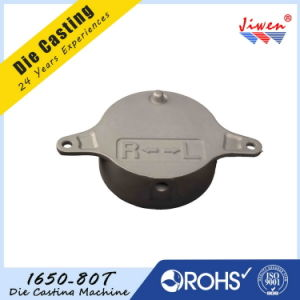 OEM Aluminum Die Casting Governor Cover for Auto pictures & photos