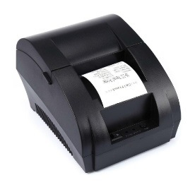 POS-5890k Portable 58mm USB Port POS Receipt Thermal Printer