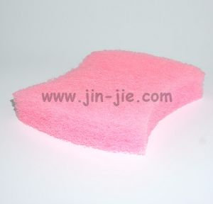 High-Tech Cleaning Cellulose Sponge for Washing Dishes pictures & photos