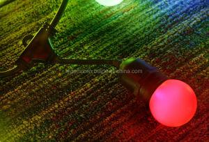 LED 10m Cable Christmas E27 Belt Light pictures & photos