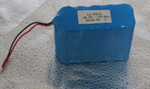 Rechargeable 7.4V 5600mAh Lithium Battery for E-Tools pictures & photos
