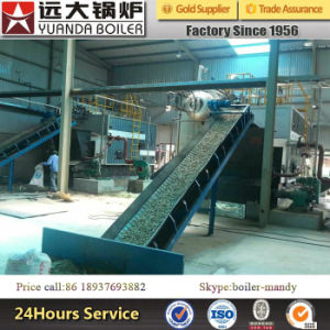 2ton China Professional Wood Fired Biomass Fuel Boiler Horizontal Steam Boiler pictures & photos