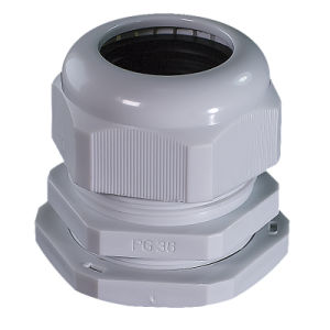 Plastic Cable Glands Pg Series pictures & photos