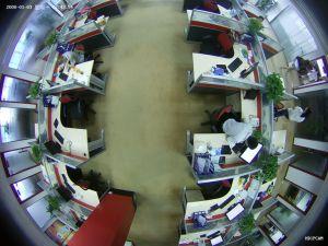 1.3 Megapixel /2 Megapixel 130/180/360 Degree Angle CCTV Camera pictures & photos