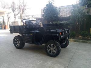 ATV for Sale Utility Carts UTV 7.5kw 4X4 Farm Vehicle