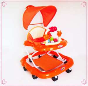 Best Cheap and High Quality Baby Baby Walker Seating Car pictures & photos