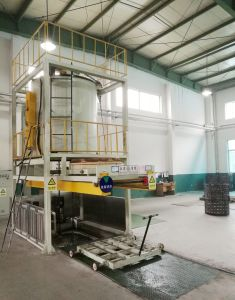 Vertical Aluminium Alloy Quenching Furnace pictures & photos