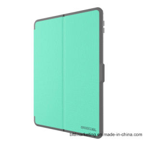 New Top Quality Leather TPU PC Case for iPad pictures & photos