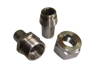 Stainless Steel Precision Turning CNC Machining Part pictures & photos