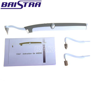 Oral Hygiene Autoclave Sonic Dental Stain Remover pictures & photos