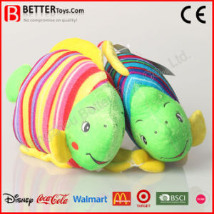 Cheap China Stuffed Plush Animals Toy Fish pictures & photos