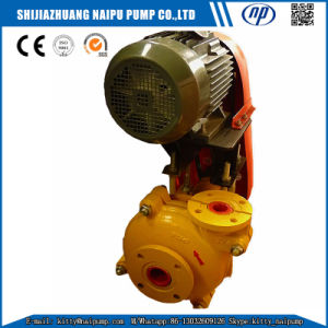1.5 / 1 B - Ah High Chrome A05 Sand Slurry Pump pictures & photos