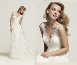 Trendy New Wedding Dress pictures & photos