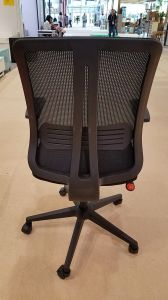 Canton Fair New Mesh Chair (FECTB025) pictures & photos