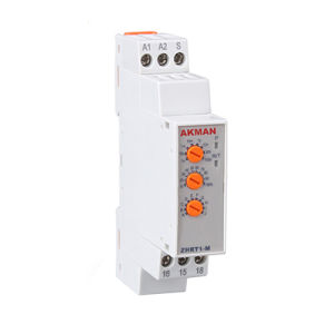 Multifunction Relay DC/AC Time Relay Delay Relay pictures & photos