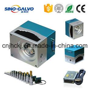 10mm Jd2203 Laser Galvo Scanner for Laser Marking Machine pictures & photos