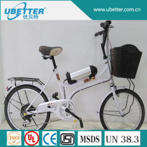 OEM Rechargeable Lithium Ion E-Bike Battery Pack 48V with Ce RoHS MSDS Bis pictures & photos