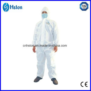 Microfilm Coverall pictures & photos