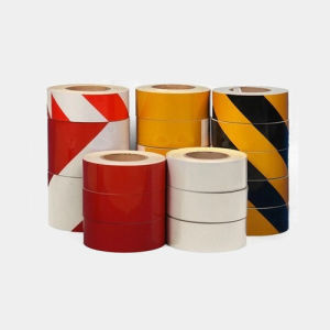 """1/2"""" X 4′ Red Highly Reflective Tape pictures & photos"""