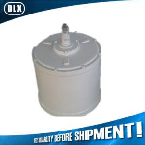 3kw50rpm, 3kw100rpm Low Rpm Permanent Magnet Generator Alternator pictures & photos