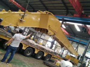 Excavator 6020b Super 33m Long Reach Boom pictures & photos