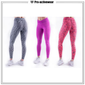 Hot Selling Custom Yoga Pants for Women pictures & photos