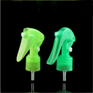 Multi-Colored PP Trigger Sprayer with for Watering Flower Ts-08 pictures & photos