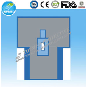 Disposable Medical Lithotomy Drapes From Factory pictures & photos