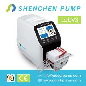 Dosing Pump 24V DC Peristaltic Liquid Pump Hose Pump pictures & photos